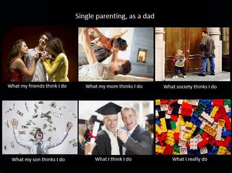 Single Parent Meme - single dad meme causes masculinism pinterest