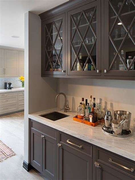 Built In Bar Cabinets by How To Build A Bar Cabinet Woodworking Projects Plans