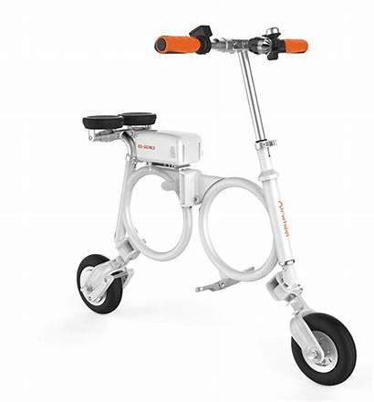 Bike Folding Electric E3 Airwheel Portable Backpack