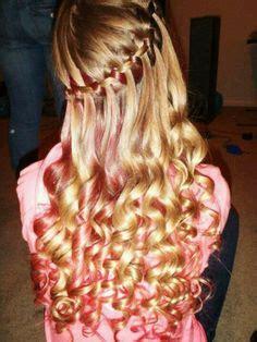spiral hair styles mermaid hairstyles on mermaid hairstyles 1114