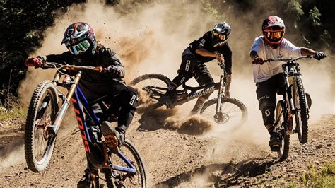 downhill mtb motivation   ride  mountain bike
