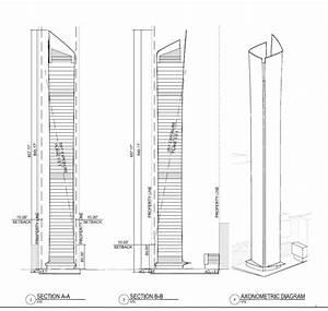 Confirmed  111 Murray Street Will Stand 857 Feet Tall