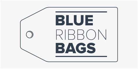 Blue ribbon bags service covers every flight, on every airline, everywhere in the world. Blue Ribbon Bags Logo - Blue Ribbon Bags - Free ...