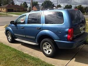 Sell Used 2004 04 Dodge Durango 4x4 5 7l Hemi 97k In