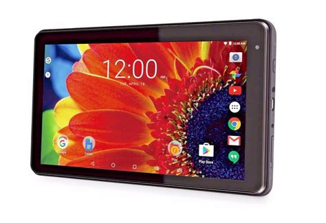 Venturer Hd Picture by Rca Venturer Mercury 7 Quot Hd Ips Android 6 Tablet