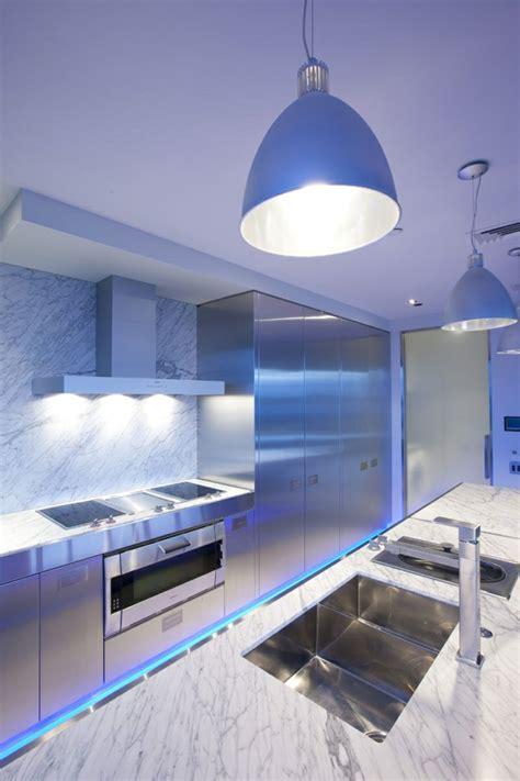lamparas de cocina modernas  una iluminacion practica
