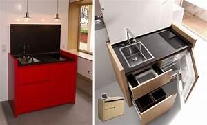 Meuble Gain De Place Pour Studio : 10 id es pour optimiser l 39 am nagement d 39 un studio partie ~ Premium-room.com Idées de Décoration