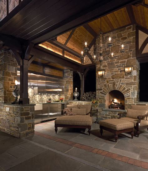 outdoor livingroom outdoor living room traditional patio philadelphia by wyant architecture