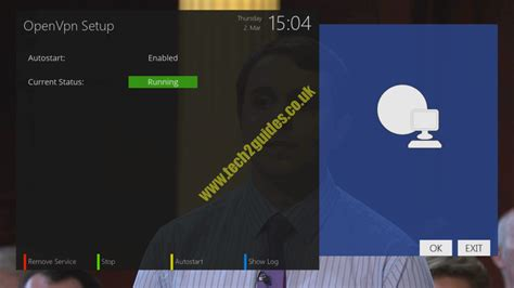How To Setup Vpn On Enigma2 Openatv Tech2guides