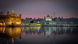 Full HD Wallpaper amritsar gurdwara sikh harmandir sahib ...