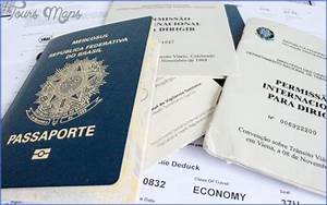 travel documents toursmapscom With travel medical insurance document for spain