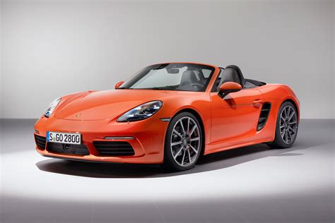 porsche  boxster price specifications  release