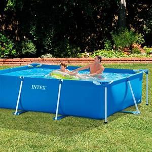 Pool Wassermenge Berechnen : piscine fuori terra poolmaster intex bestaway e altre marche ~ Themetempest.com Abrechnung
