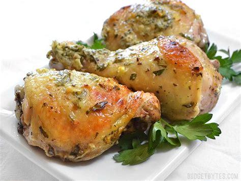 marinated chicken greek marinated chicken budget bytes