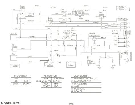 2165 Cub Cadet Wiring Diagram by Cub Cadet 2155 Parts Diagram Lift Downloaddescargar