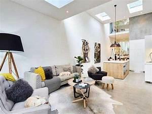 Davausnet deco chambre nordique avec des idees for Decoration pour jardin exterieur 3 decoration cuisine nordique