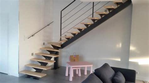 fabriquer un escalier quart tournant veglix les derni 232 res id 233 es de design et