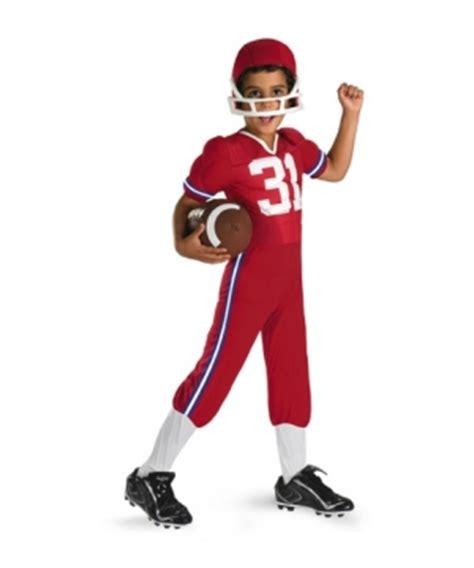 school costumes football basketball sports career