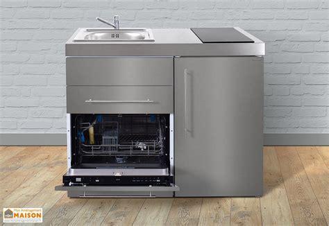 lave cuisine meuble frigo et lave vaisselle
