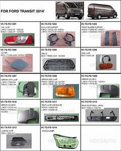 Gh Auto : oem bk31 17683 gh bk31 17682 gh for ford transit 2014 39 auto car mirror with lamp buy oem bk31 ~ Gottalentnigeria.com Avis de Voitures