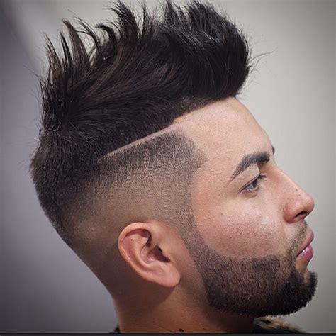part hair style part haircut newhairstylesformen2014 2878