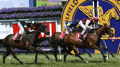 cup caulfield melbourne australia horse abc carnival spring races stakes line victoria