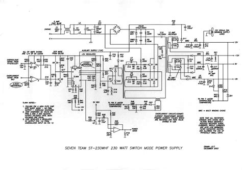 Power Supply Circuit For You Eleccircuit