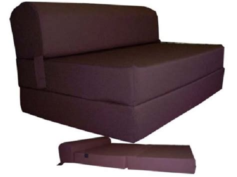 Folding Sleeper Bed Studio Guest Foldable Chair Beds Foam