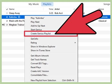 How To Make A Playlist In Itunes 14 Steps (with Pictures