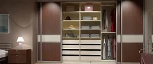 Kleiderschrank Selber Bauen Schiebetüren : ankleide begehbarer kleiderschrank ~ Markanthonyermac.com Haus und Dekorationen