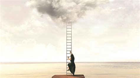 Ambition — still a dirty word for women? - Friday Magazine