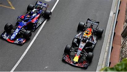 Bull Honda F1 Engine Engines Racing Team