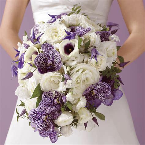 Cool Weather Wedding Flowers Martha Stewart Weddings