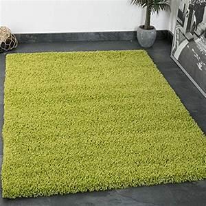 Hochflor Teppich Grün : teppich gr n hochflor modern ~ Markanthonyermac.com Haus und Dekorationen
