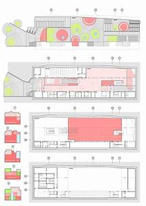 El Plan Z Arquitectura  Mi5 Arquitectos   Pkmn  Pacman