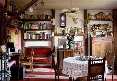 Home Interior Vintage Items : Arredare Casa Con Mobili Antichi (foto 19/40)