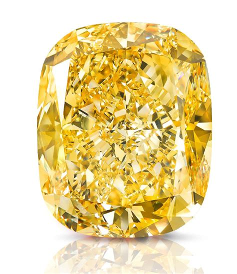 A 132.55-Carat, It Is Gold or Fancy Yellow Diamond ! Find ...