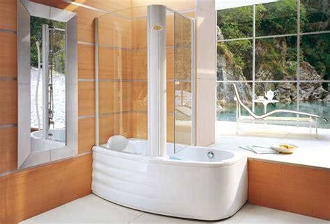 vasche da bagno doccia combinate vasca doccia combinata aulica compact