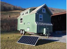 cost of building a tiny house on wheels Tiny House Design