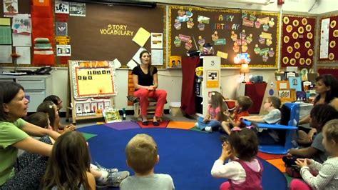 morning circle at preschool 737 | maxresdefault