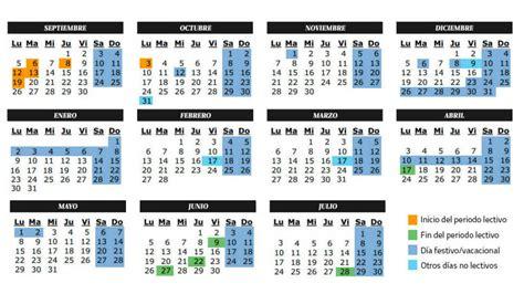 semana santa calendario laboral en la comunidad de madrid