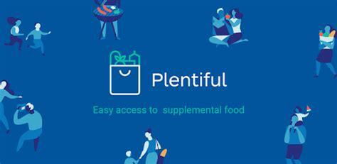 Plentiful - Apps on Google Play