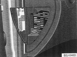 2000 Vw Beetle Fuse Panel Diagram : i would like the diagram and descriptions of the fuse box ~ A.2002-acura-tl-radio.info Haus und Dekorationen