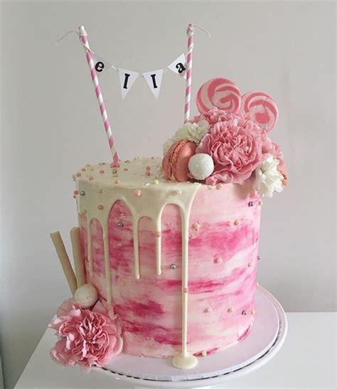 birthday cake decorations  girls  ideas  girl
