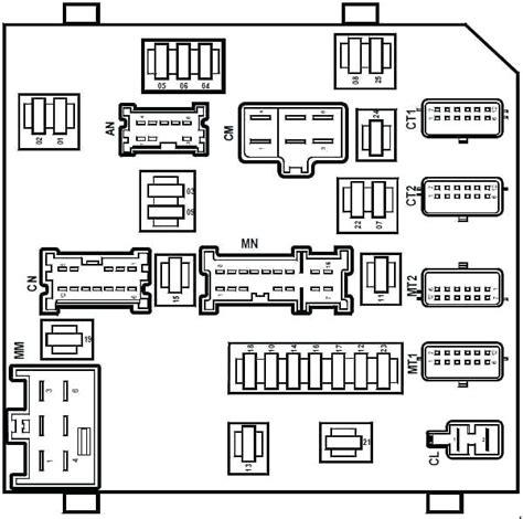 renault scenic wiring diagram passenger seat wiring diagram