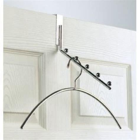 the door hangers spectrum the door hanger arranger hook white