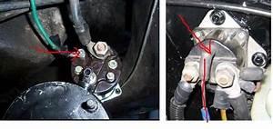 Schumacher Ps-400-3a Instant Power Jump Starter Wiring