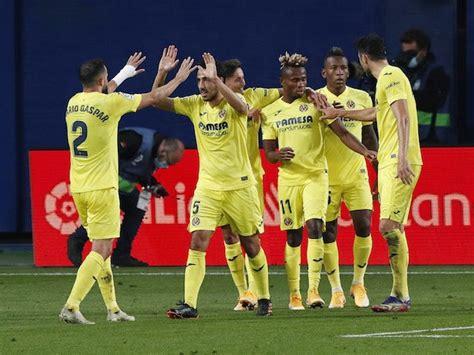 Preview: Villarreal vs. Elche - prediction, team news ...