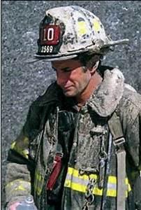 StevenWarRan Backstage: Firefighter John Moribito, of ...