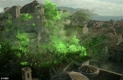 cersei  revenge  deadliest    explosive